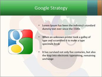 0000079739 PowerPoint Templates - Slide 10