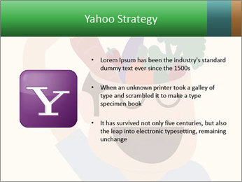 0000079739 PowerPoint Templates - Slide 11