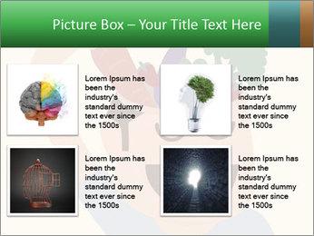 0000079739 PowerPoint Templates - Slide 14