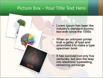0000079739 PowerPoint Template - Slide 17