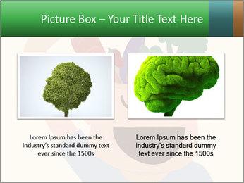0000079739 PowerPoint Templates - Slide 18