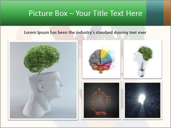 0000079739 PowerPoint Templates - Slide 19