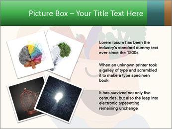 0000079739 PowerPoint Templates - Slide 23