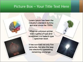 0000079739 PowerPoint Templates - Slide 24