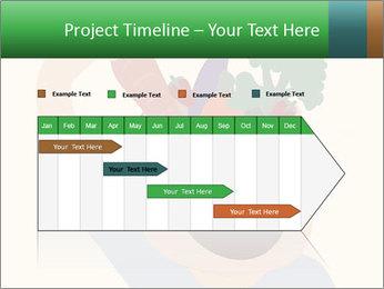 0000079739 PowerPoint Templates - Slide 25