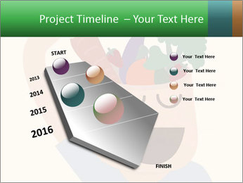 0000079739 PowerPoint Templates - Slide 26