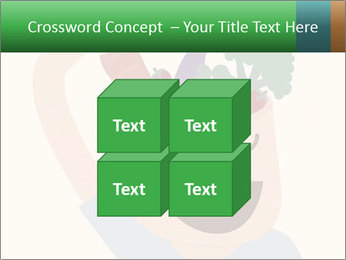 0000079739 PowerPoint Templates - Slide 39