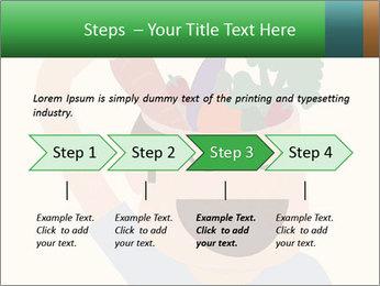 0000079739 PowerPoint Templates - Slide 4