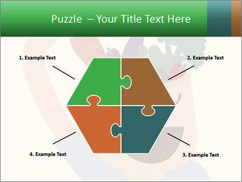 0000079739 PowerPoint Templates - Slide 40