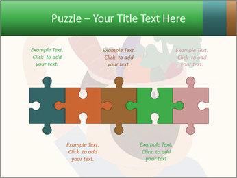 0000079739 PowerPoint Template - Slide 41