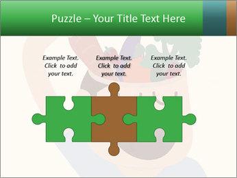 0000079739 PowerPoint Templates - Slide 42