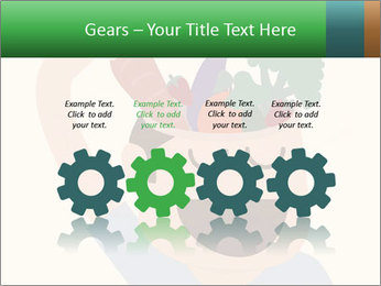 0000079739 PowerPoint Templates - Slide 48