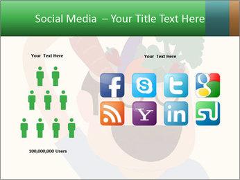 0000079739 PowerPoint Template - Slide 5