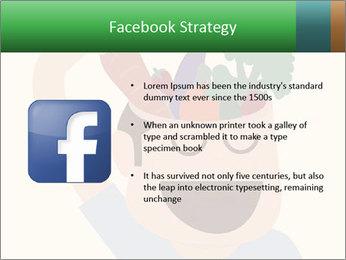 0000079739 PowerPoint Templates - Slide 6