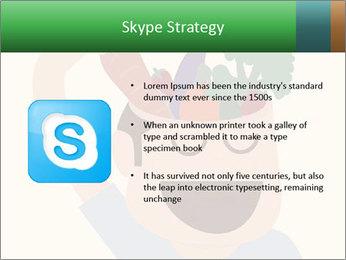 0000079739 PowerPoint Template - Slide 8