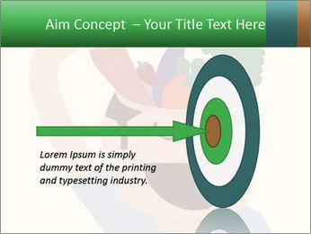 0000079739 PowerPoint Templates - Slide 83