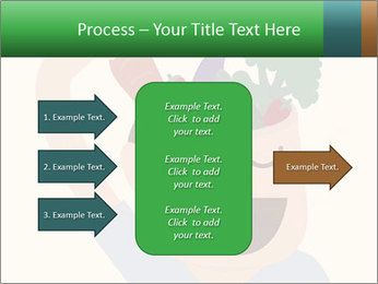 0000079739 PowerPoint Templates - Slide 85