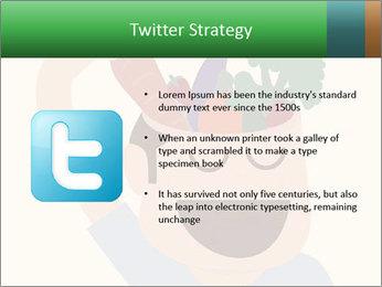 0000079739 PowerPoint Templates - Slide 9