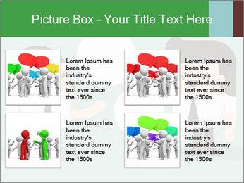 0000079740 PowerPoint Template - Slide 14