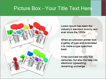 0000079740 PowerPoint Template - Slide 23