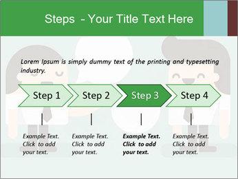 0000079740 PowerPoint Template - Slide 4