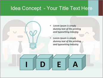 0000079740 PowerPoint Template - Slide 80