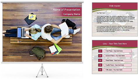 0000079742 PowerPoint Template