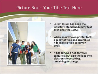 0000079742 PowerPoint Template - Slide 13