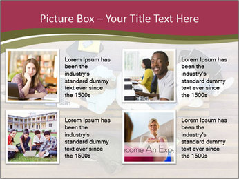 0000079742 PowerPoint Template - Slide 14