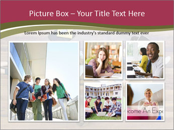 0000079742 PowerPoint Template - Slide 19