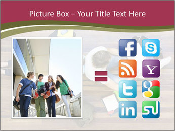 0000079742 PowerPoint Template - Slide 21
