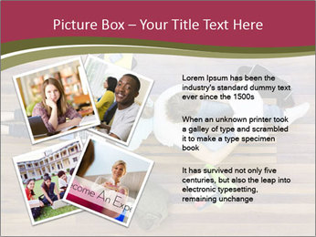 0000079742 PowerPoint Template - Slide 23