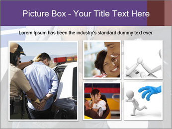0000079743 PowerPoint Template - Slide 19