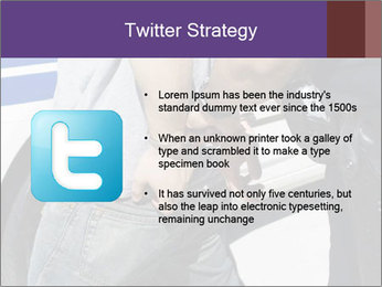 0000079743 PowerPoint Template - Slide 9