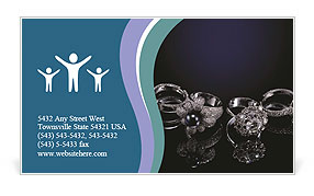0000079745 Business Card Template