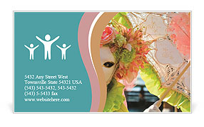 0000079748 Business Card Template