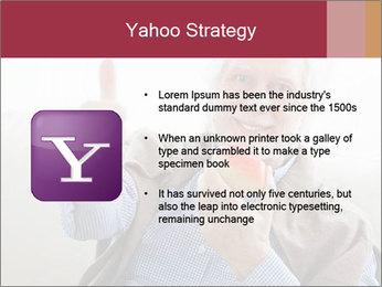 0000079749 PowerPoint Templates - Slide 11
