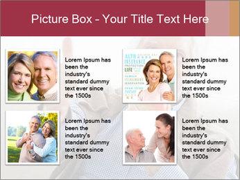 0000079749 PowerPoint Templates - Slide 14