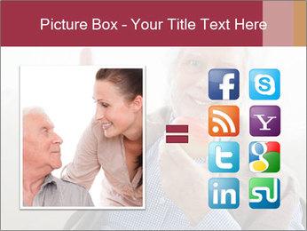 0000079749 PowerPoint Templates - Slide 21