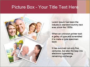 0000079749 PowerPoint Templates - Slide 23