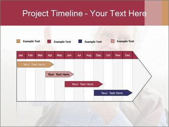 0000079749 PowerPoint Templates - Slide 25