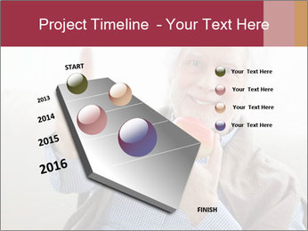 0000079749 PowerPoint Templates - Slide 26