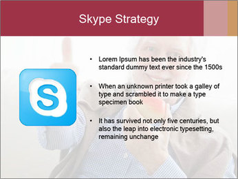 0000079749 PowerPoint Templates - Slide 8