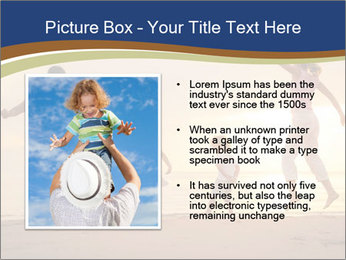 0000079750 PowerPoint Template - Slide 13