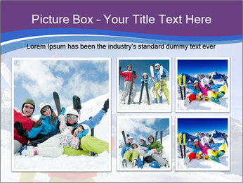0000079751 PowerPoint Templates - Slide 19