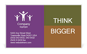 0000079752 Business Card Template