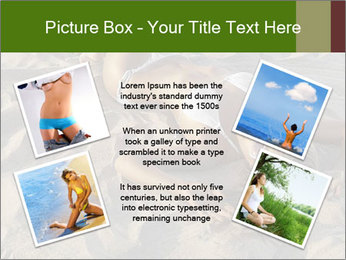 0000079754 PowerPoint Templates - Slide 24