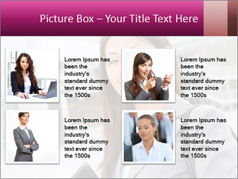 0000079756 PowerPoint Template - Slide 14