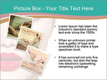 0000079757 PowerPoint Templates - Slide 17