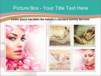 0000079757 PowerPoint Templates - Slide 19
